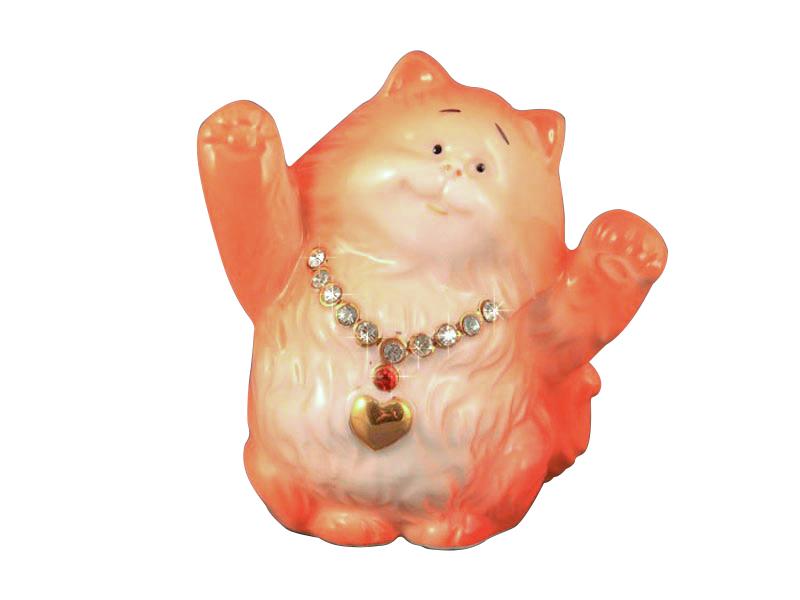 Статуэтка кошка оптом москва